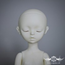 Dream Valley YO-SD Head - Sweet Chirp