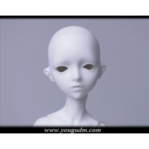 Dream Valley MSD Head - Silence