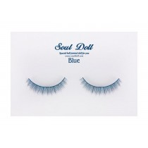 Soul Doll Lashes - Blue
