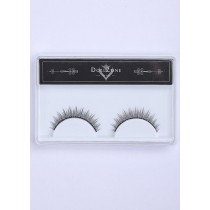Eyelashes 520 black