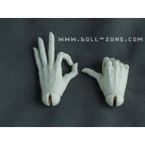 Doll Zone 70CM Male Jointed Hands