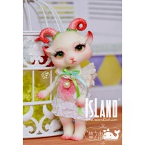 Dream Island Strawberry