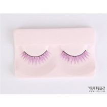 Luts Eyelashes 02 (Purple)