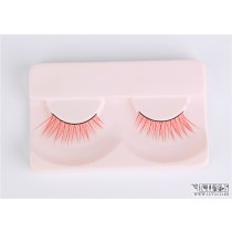 Luts Eyelashes 03 (Red)