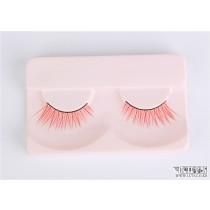 Luts Eyelashes 03 (Red)
