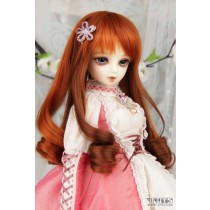 KDW-80 for Kid Delf (High Carrot Brown)