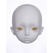 Doll Chateau Kid Medusa Head