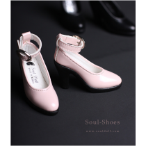 Soul Kid shoes 40mj-p