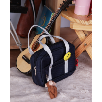 LUTS TEENS BAG (Navy) S