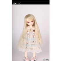 CDW-78 for Honey Delf (Natural blond)