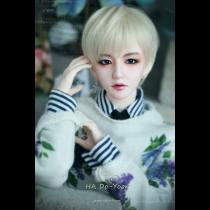 Soul Zenith HA Do-Yoon