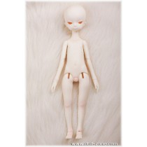 Doll Zone 27cm Boy Body (B27-001)