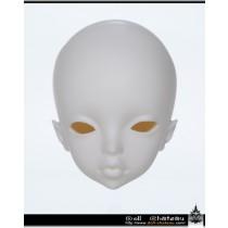 Doll Chateau Kid Queena Head