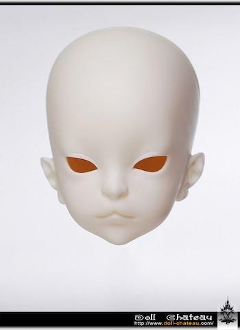 DC head - Agnes