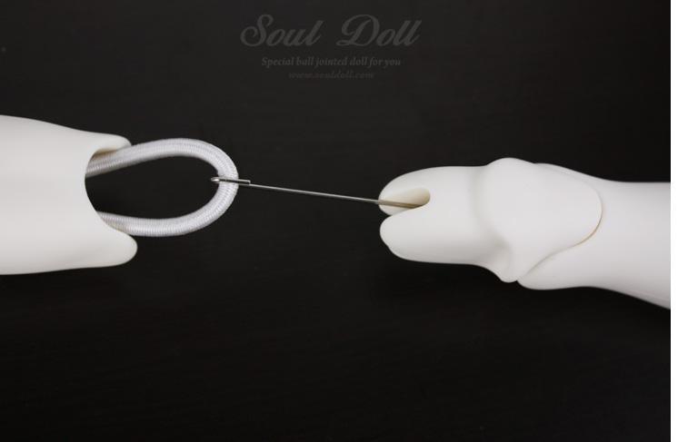 Soul Doll Restringing tool - SD