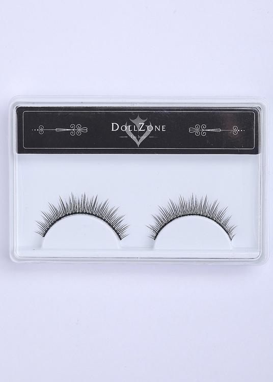 Eyelashes 520 black