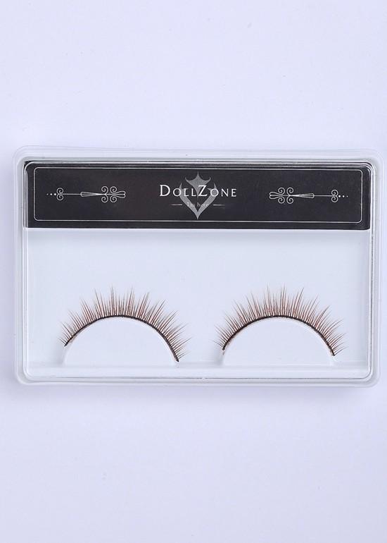 Eyelashes 520 brown