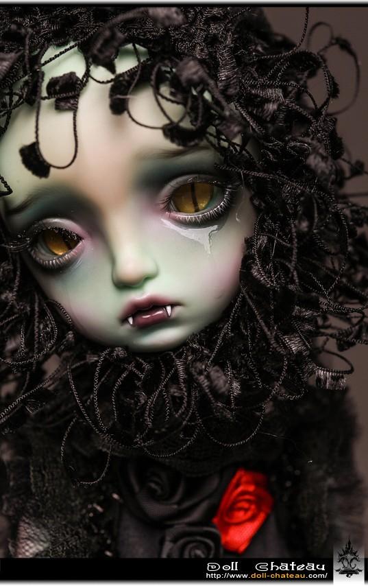 Doll Chateau Kid Medusa - B