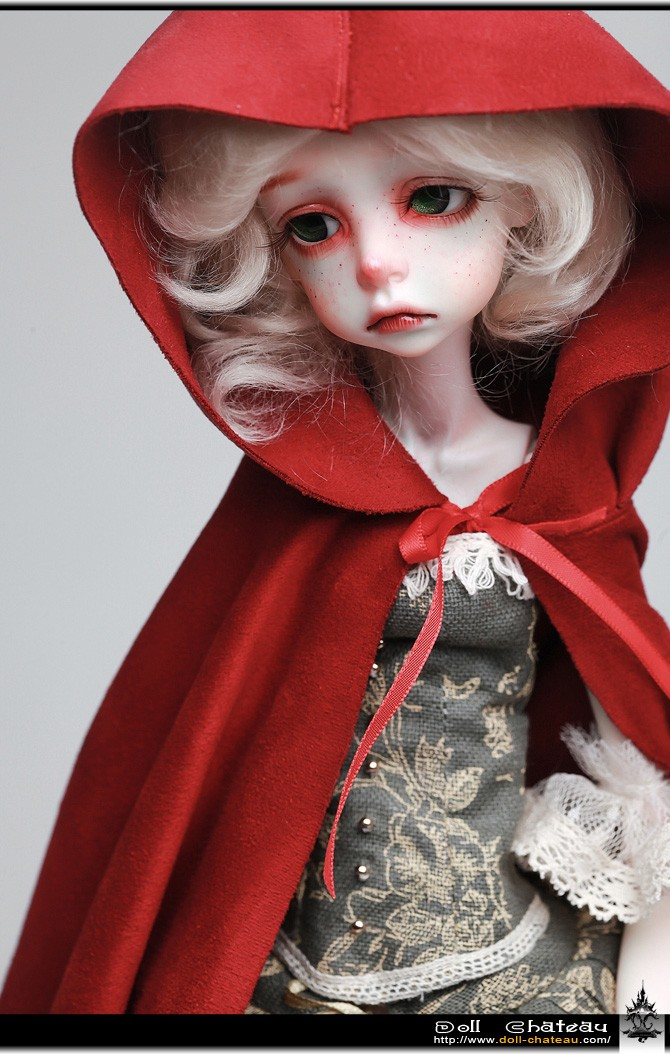Doll Chateau Kid Susan