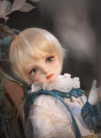 DollZone MSD Ray
