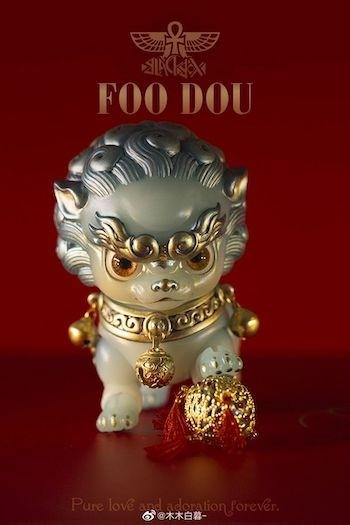 Blackbox -Foo Dou *SOLD OUT*