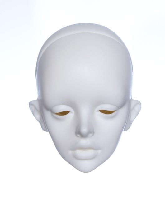 DC Head - Evangeline