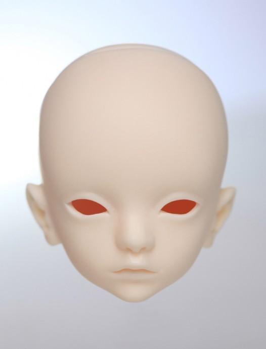 Doll Chateau Kid Bella Head