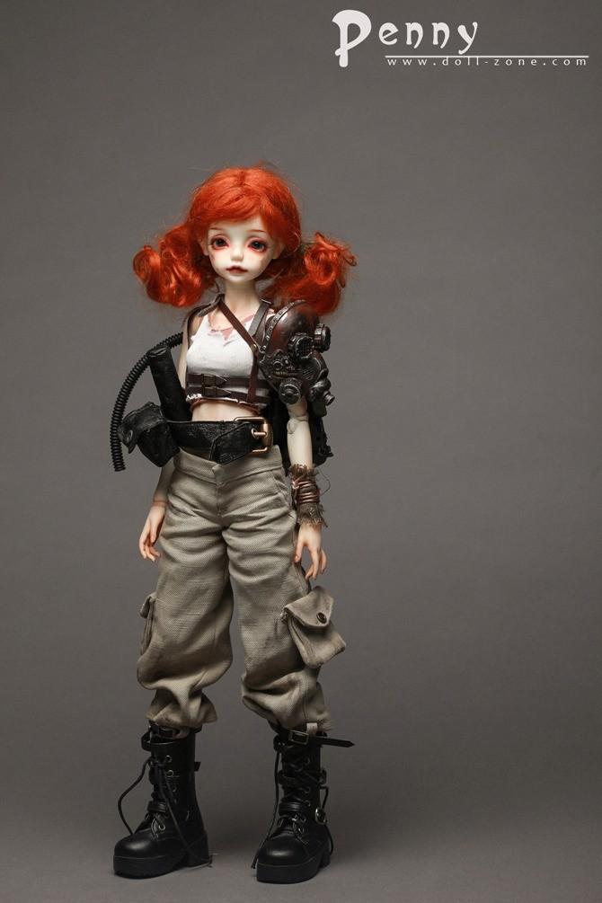 DollZone MSD Penny