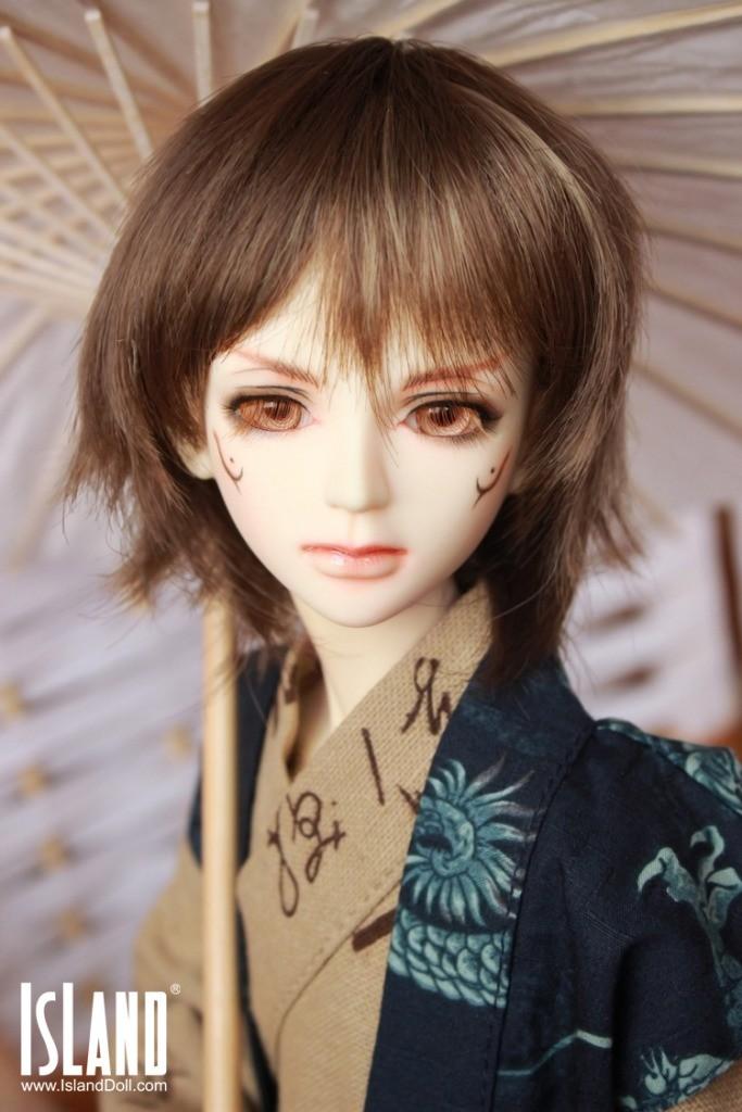 First 45cm Shukaku - New Version