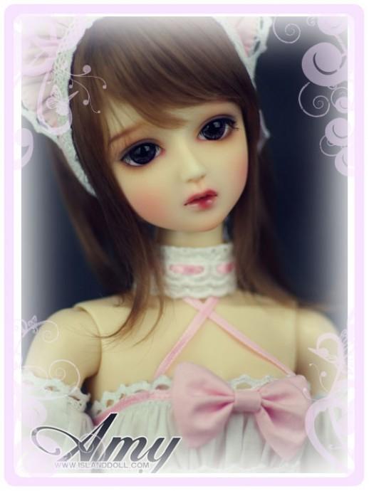 First 60cm Amy (Sr.)