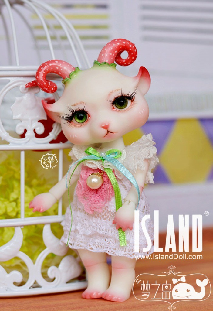 Dream Island Strawberry