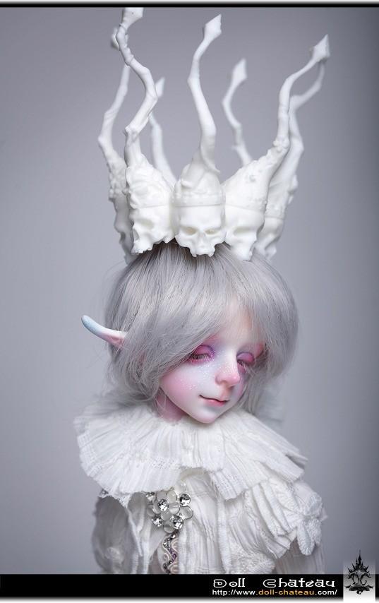 Doll Chateau Kid Alan - Elf version
