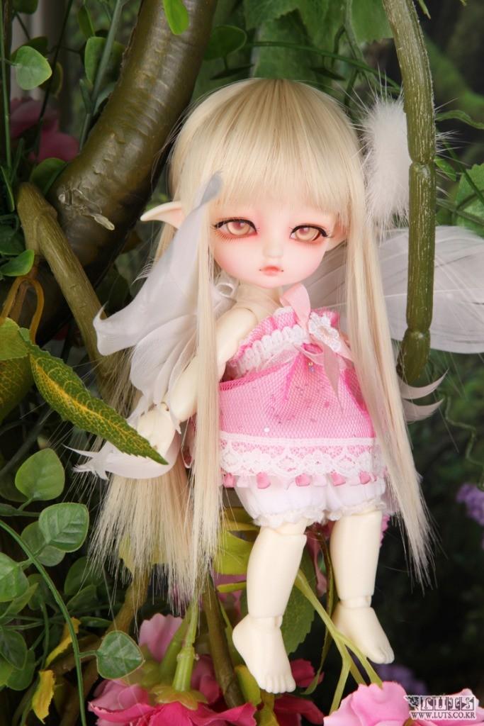 Tiny Delf ALICE (Elf Ver.)