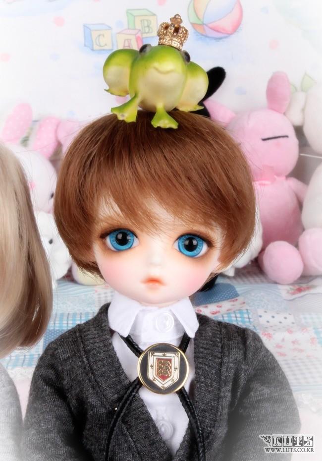 Honey Delf MACARON - Boy Ver