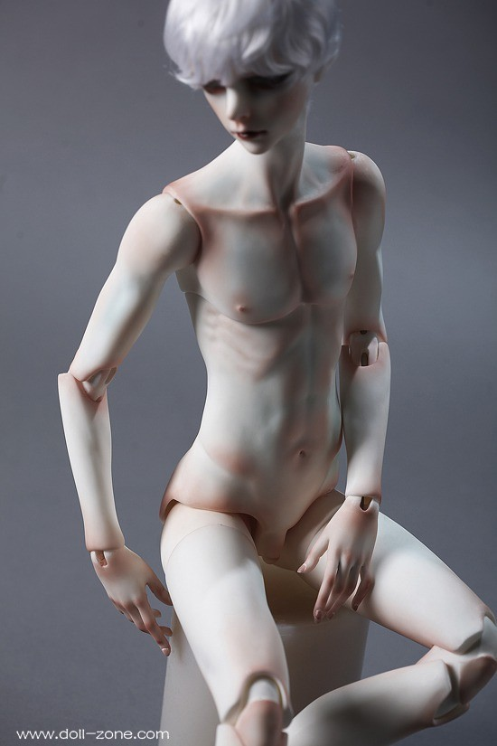 DollZone 60cm male body, B60-005