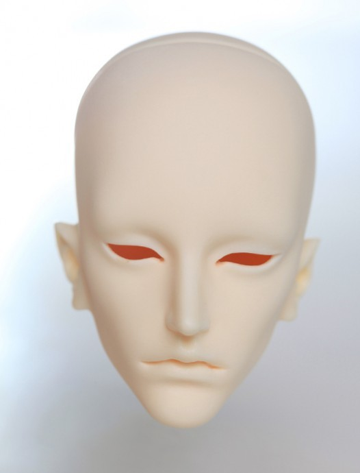 DC head - Cyril