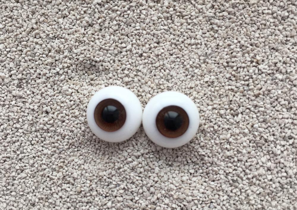 Angelesque Eyes - EK-3 (12mm)