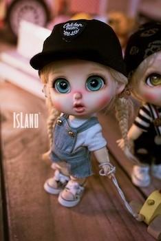 Island BRU ID18-07