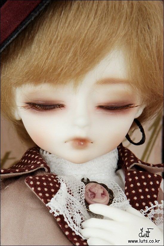 Honey Delf TAFFY DREAMING (White Skin Ver.)