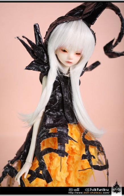 Doll Chateau Kid Bella