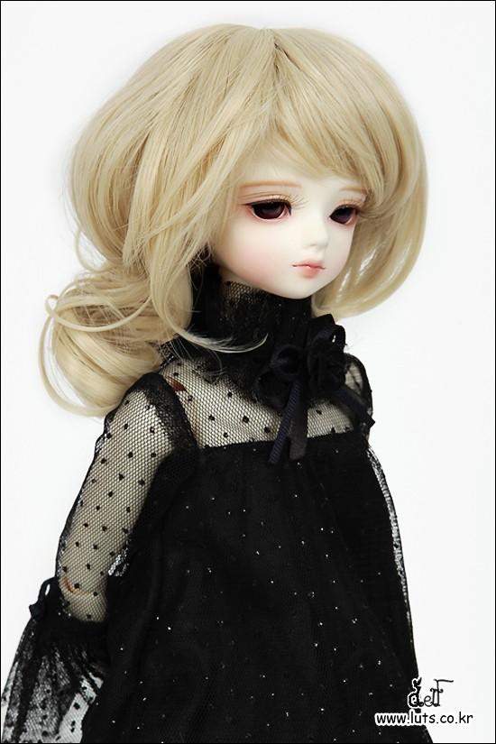 KDW-59 For Kid Delf (Antique Blond)