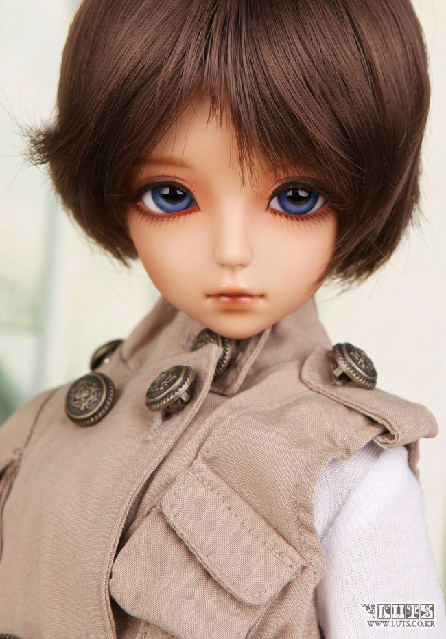Kid Delf BASIL