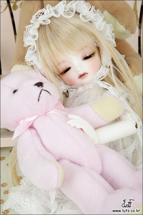 Honey Delf PUDDING DREAMING (White Skin Ver.)