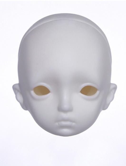 Doll Chateau Kid Medusa Head