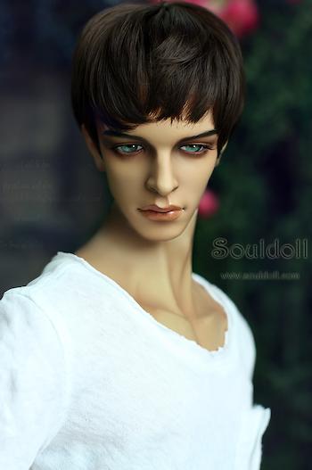 Soul Wig CR-6
