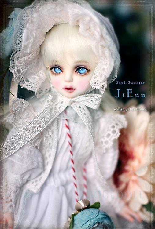 Soul Sweeter JiEun