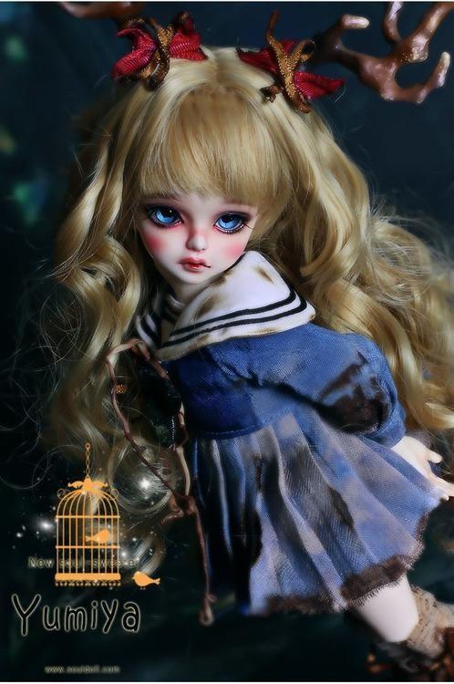Soul Sweeter Yumiya
