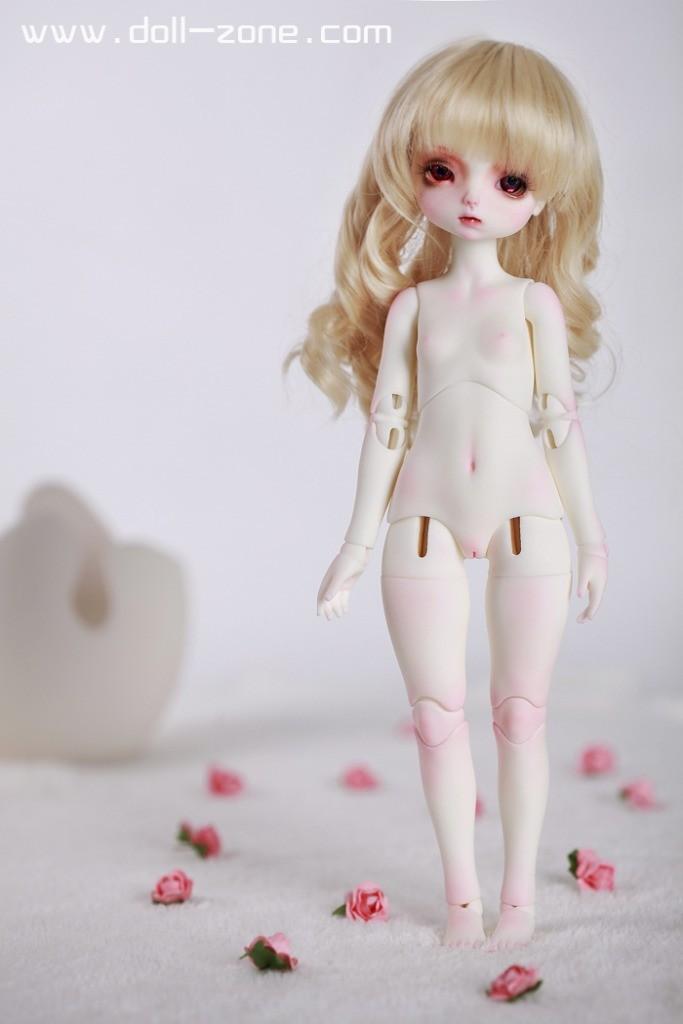 Doll Zone 29cm Girl Body (B27-004)