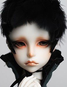 Doll Chateau Kid Douglas