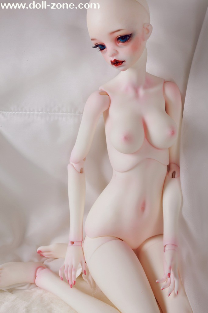 DollZone 58cm female body NB58-002